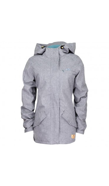 "chaqueta ""bleed thermal parka"" ladies"