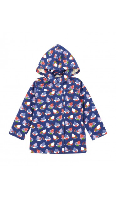 LUCY winterjacket birdy