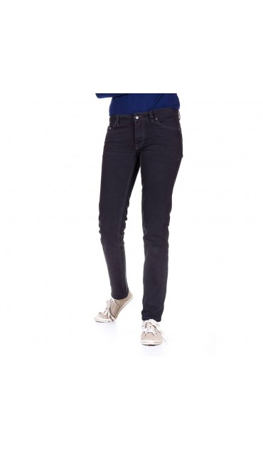 active jeans ladies black