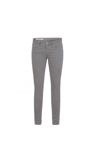 Tilly slim fit jeans light grey