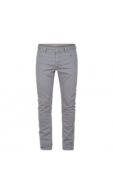 vaquero Dylan Straight Fit Jeans - gris claro