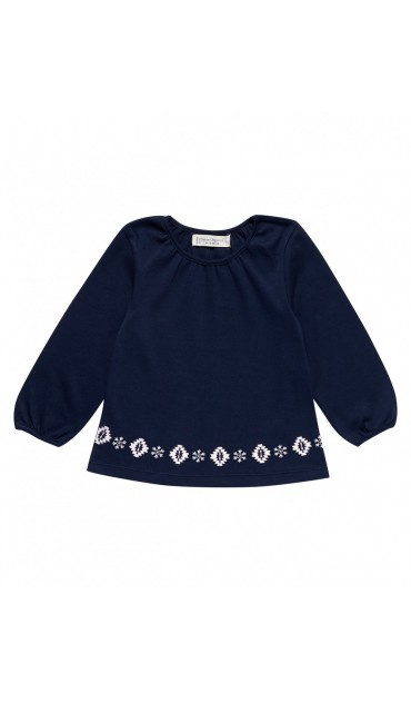 SELLY Girls T-Shirt L/S