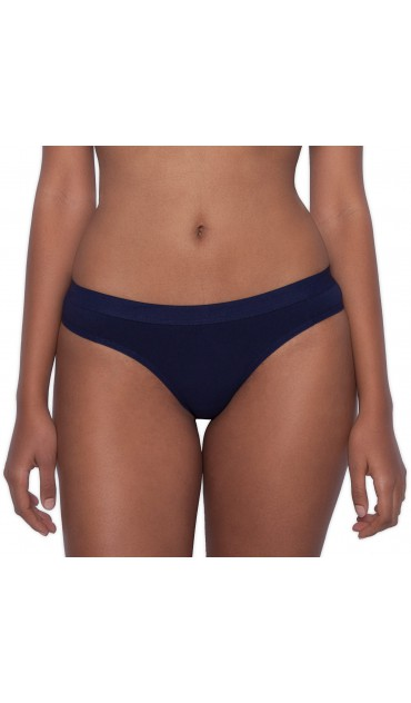 braguita Brazilian Slip Little Lucy - Navy