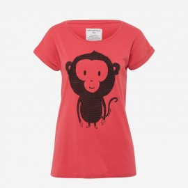Camiseta Liv Monkey