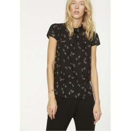Blusa Alana Small Pepper Rose