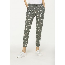 Pantalón Anka Pepper Rose Khaki