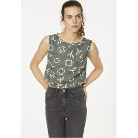 Top Nelda Pepper Rose