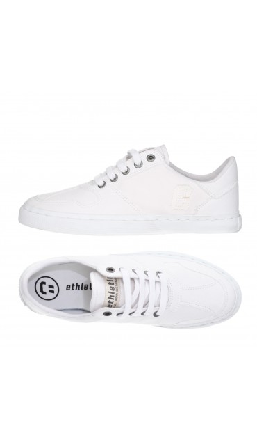 Fair Sneaker Root 18 Just white