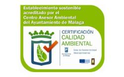 Certificado Calidad Ambiental