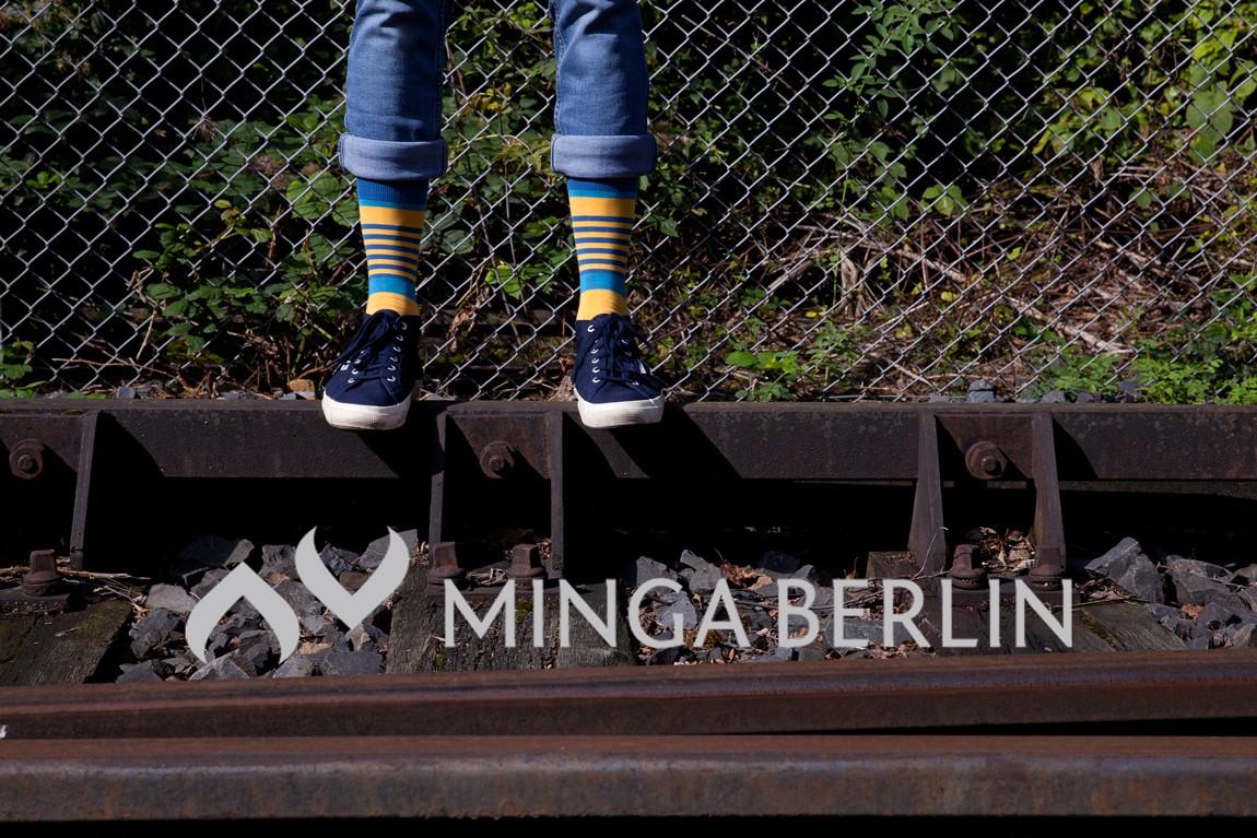 MINGA BERLIN