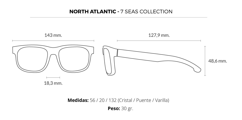 Talla North Atlantic